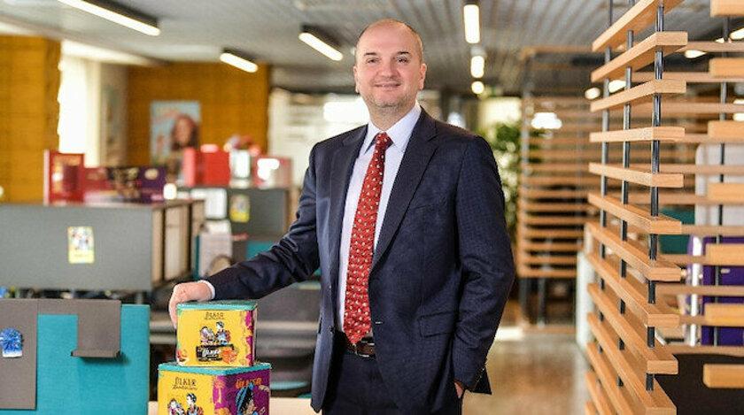 Ülker CEO'su Mete Buyurgan