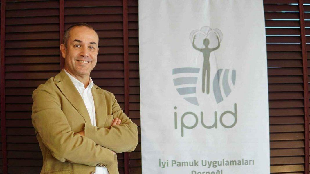 İyi Pamuk Uygulamaları Derneği Başkanı Leon Piçon